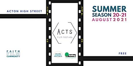 ACTS Film Festival - Summer Screenings tickets