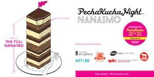 PechaKucha Night Nanaimo Vol.1