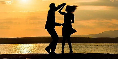 Learn Intermediate Salsa + Rueda + Social Dancing tickets