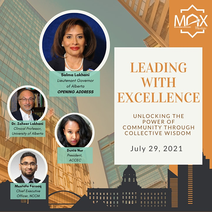 Leading with Excellence: Unlocking the Power of Community image