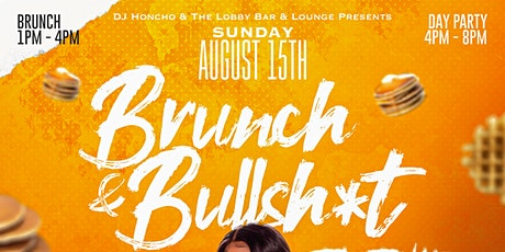 Brunch & Bullsh*t The Finale tickets