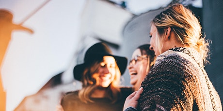 The Feminine Archetypes and How They Influence Your Leadership Style tickets