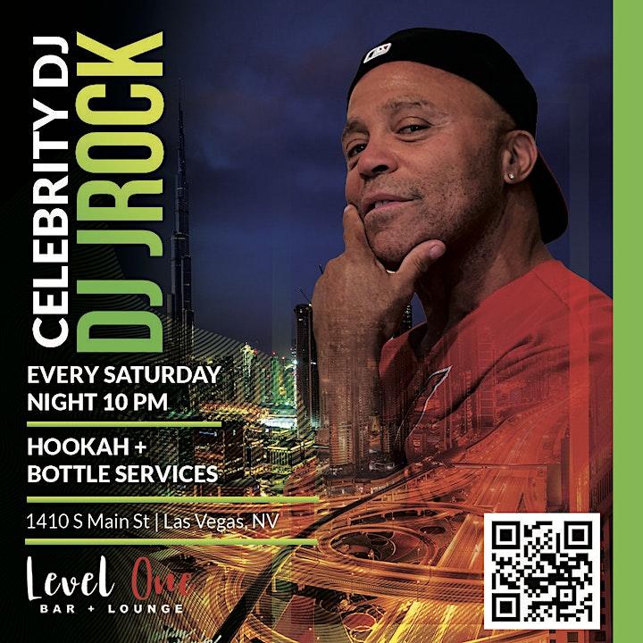 Las Vegas  Vibe Saturdays @ Level One Bar Lounge image