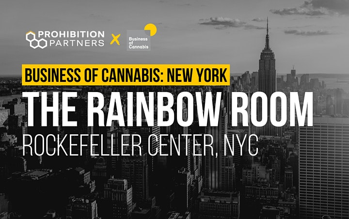 Business of Cannabis: New York image