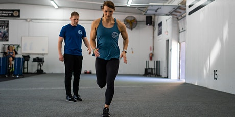 FREE Running Seminar- How to Avoid Injuries tickets