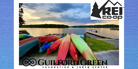 CampOUT: Kayak Edition tickets