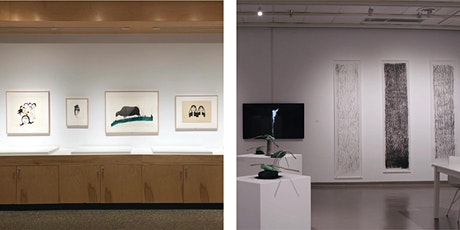 Free Exhibition Tours at the University of Lethbridge Art Gallery tickets