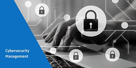 Cybersecurity Management at your SMB tickets