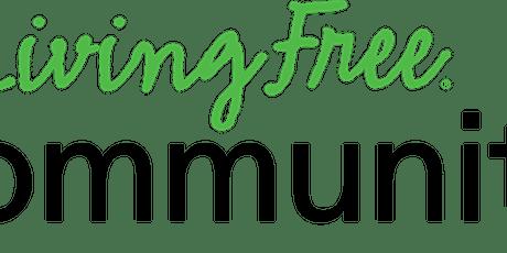 Living Free Meetings tickets