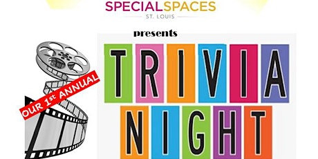 1st Annual Special Spaces Trivia Night tickets
