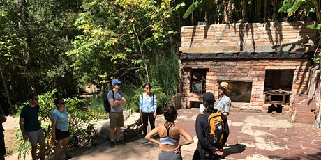 Secrets of Solstice: A History Hike to the Roberts Ruins tickets