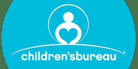 Children's Bureau DPSS Open House tickets