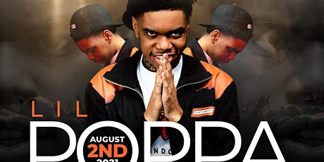 Lil Poppa PERFORMING LIVE at Premier Lounge Monday Aug. 2nd tickets