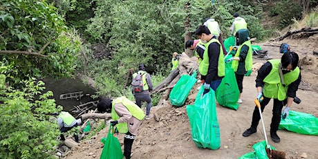 Make this Planet Cleaner, Live Life Greener! Creek Cleanup tickets