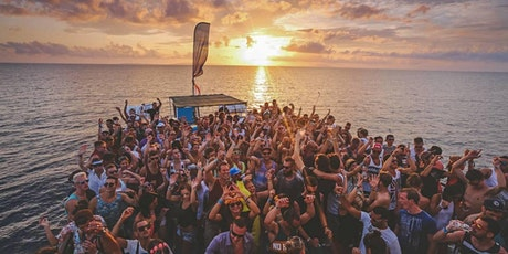 Vancouver Boat Party 2021 tickets