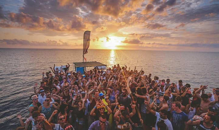 Vancouver Boat Party 2021 image