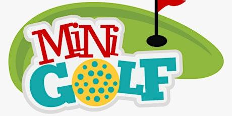Bay Area: Stanford Young Alumni + McGill Young Alumni Mini Golf Mixer tickets