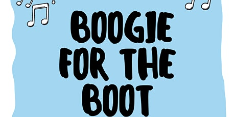 Boogie for the boot tickets
