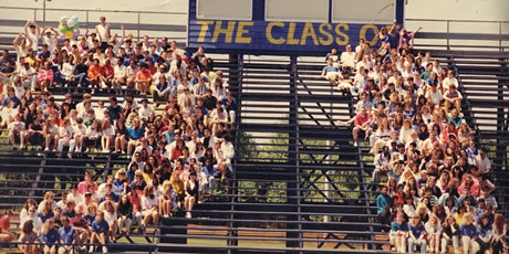 30th Reunion Class of 91 tickets