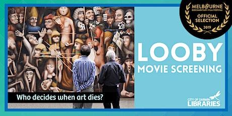 Movie Screening - Looby tickets