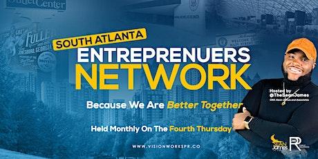 South Atlanta Entrepreneurs Network tickets