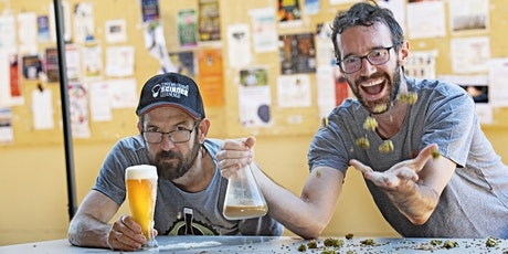 The Science of Beer – What's the Malternative? (18+ only) tickets