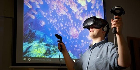 Explore Virtual Reality for Seniors @ Scottsdale Library tickets