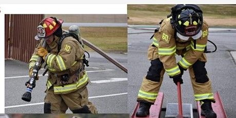 2021 Central Georgia Firefighter Combat Challenge tickets