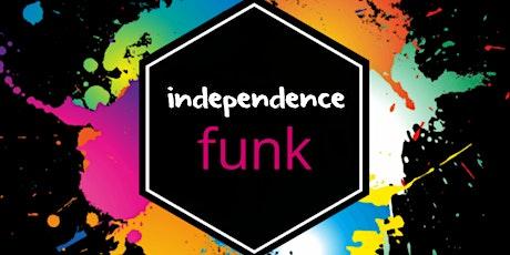 Independence Funk ingressos