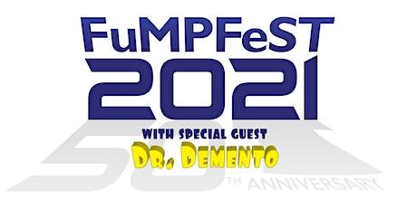 FuMPFest 2021 tickets