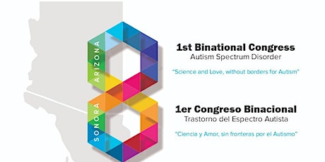 1st Binational Conference on Autism Spectrum Disorders tickets