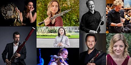 Wind Festival 2021 - Saturday Night Concert tickets