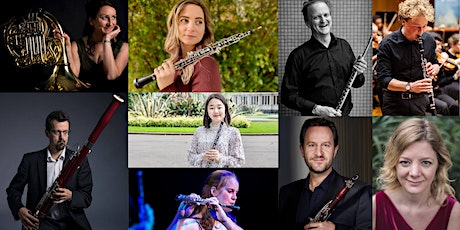 Wind Festival 2021 - Saturday Afternoon Student Recital tickets