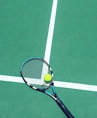 Free Tennis Coaching Program in Marion tickets