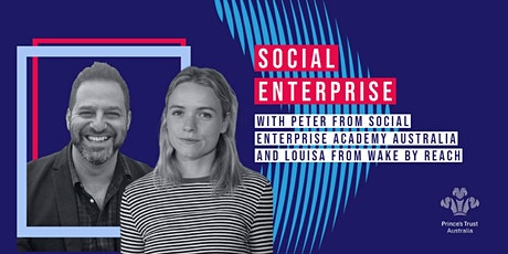 Is my Business a Social Enterprise? tickets