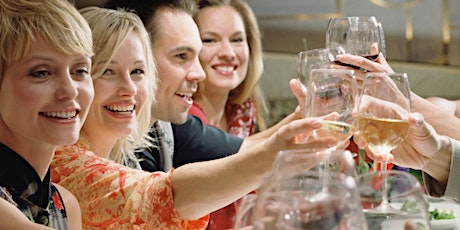 Vaccinated Only Group Dinner – Upper West Side tickets