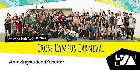 Cross Campus Carnival tickets