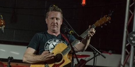 Anchor Inn presents Doug Folkins Live on The Deck, $35 Dinner included! tickets
