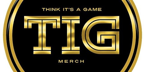 Think It's A Game Records Pop Up Shop tickets