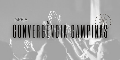CULTO Igreja Convergência   Campinas tickets