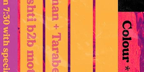 Aywa (July 30): DJ Ali, MzRizk, HipHopHoe, Tarabeat, Luqman, Marroushti ++ tickets