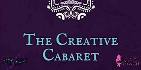 The Creative Cabaret tickets