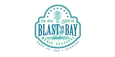 11th Annual Blast on the Bay Songwriters Festival (Port St Joe, Mexico Bch) tickets