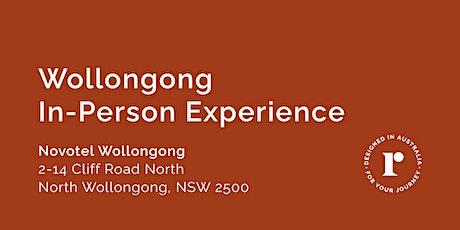 Wollongong | Sat 23rd October tickets