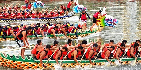 30th Annual Dragon Boat Festival At Flushing Meadows Park tickets