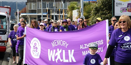 Memory Walk - Levin 2021 tickets