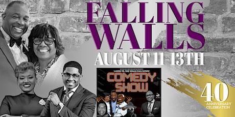 """Falling Walls"" Anniversary Celebration tickets"