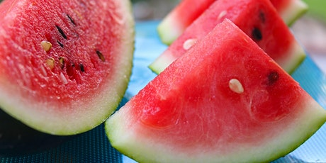 Cooking Class - Watermelon Curry tickets