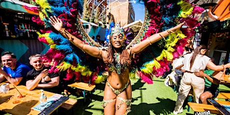 Carnival Sound Day  & Night Party tickets