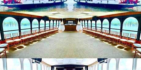 Miami Boat Party - unlimited drinks! tickets